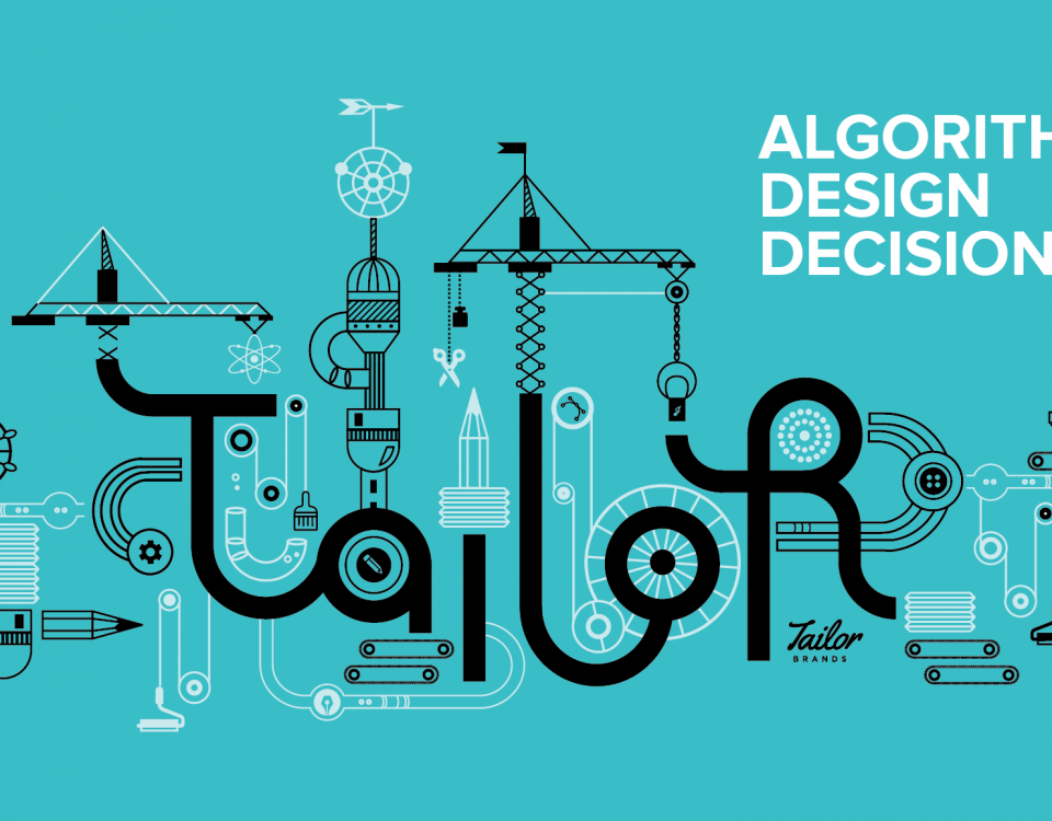 "Blog Header Image for ""Algorithmic Design Decisions"""