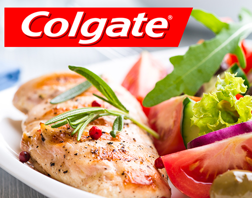 Colgate Kitchen Entrees Image