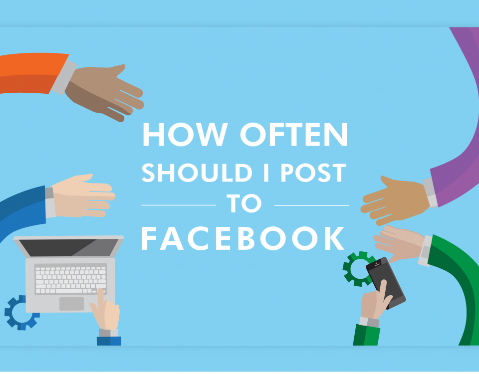 "Blog Header Image ""How Posting to Facebook Can Harm Your Brand"""
