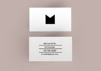only-business-card