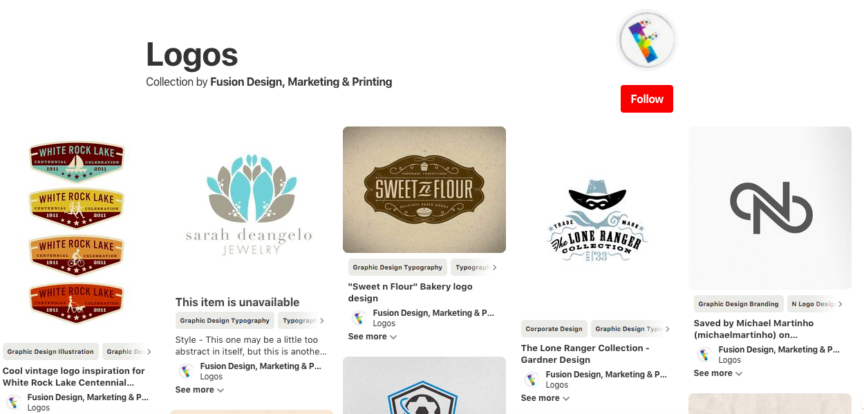 Top 17 Places To Find Logo Design Inspiration Tailor Brands