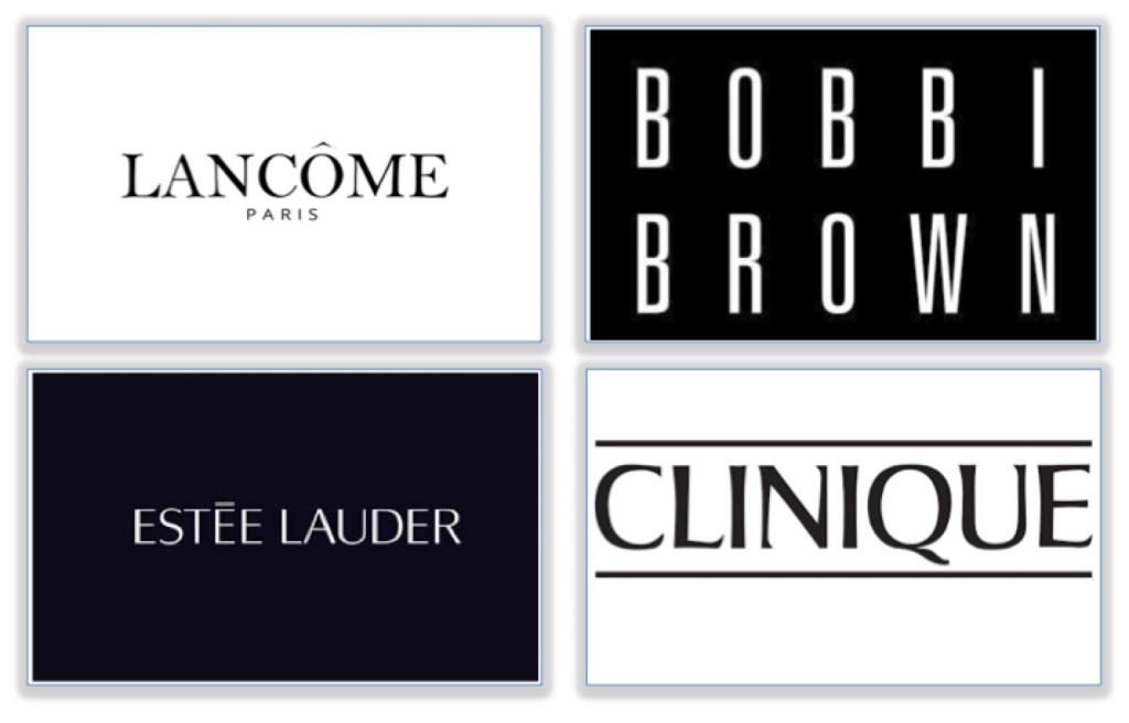Logo Makeup Brands | Saubhaya Makeup