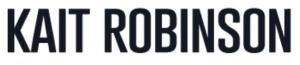 Kait robinson photography logo