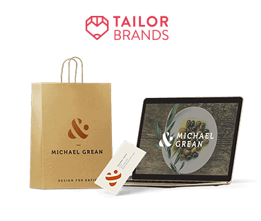 Free Logo Maker | Create a Logo Design You'll Love | Tailor Brands