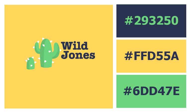 Azul, amarillo, verde: juvenil y sabio