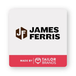 James ferris logo