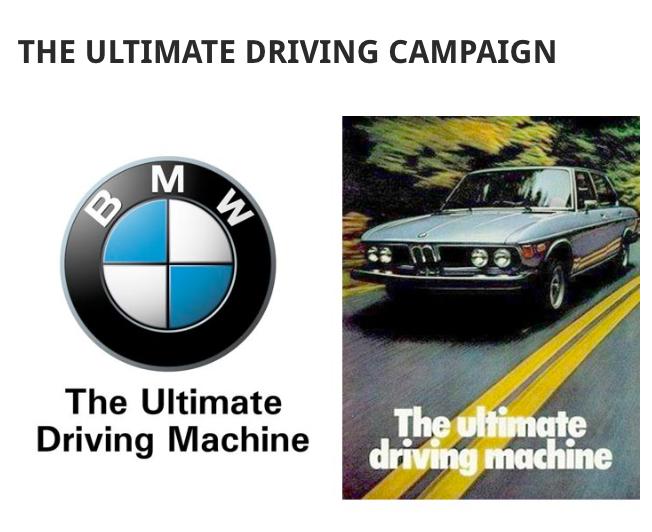 slogan informatif