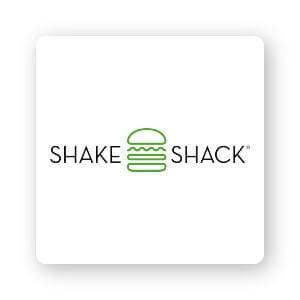 shake & shack logo