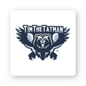 tim the tatman logo