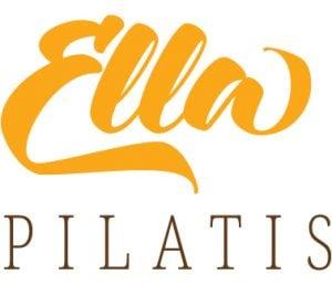 Logotipo da Ella Pilatis