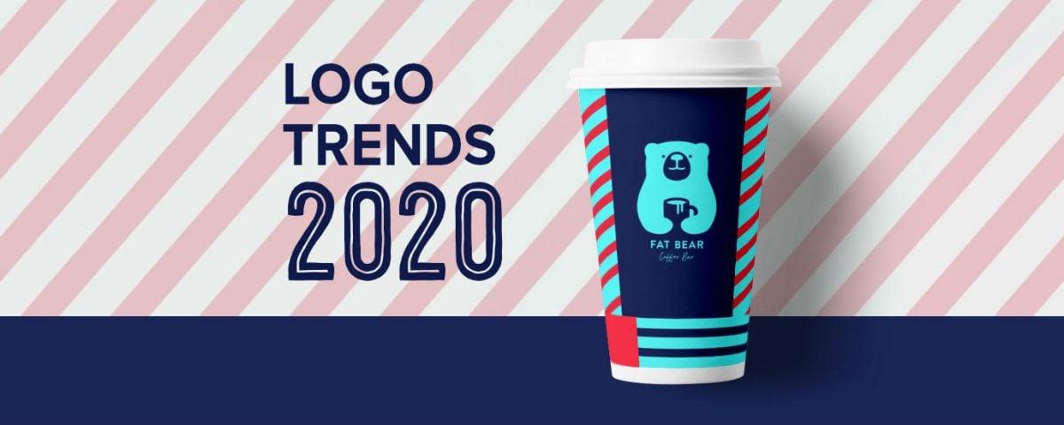 Les tendances Logo en 2020