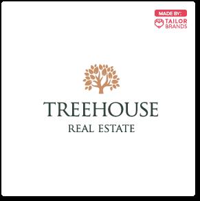 Threehouse Real Estate Logo