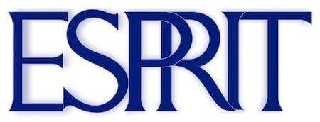 Logo de Esprit magazine