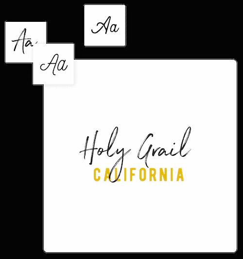 fonts for restaurant logos