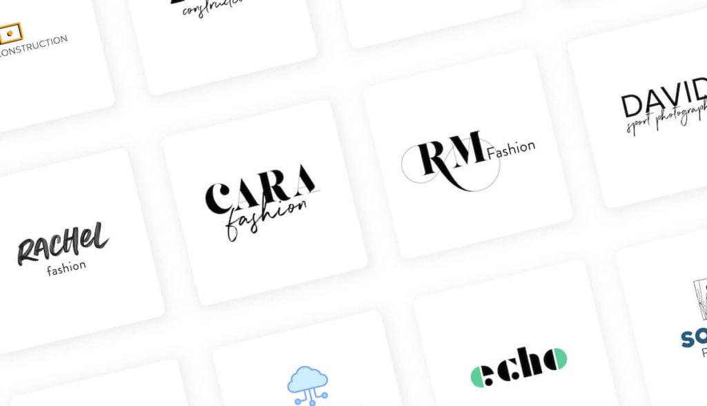 modern logo design header image