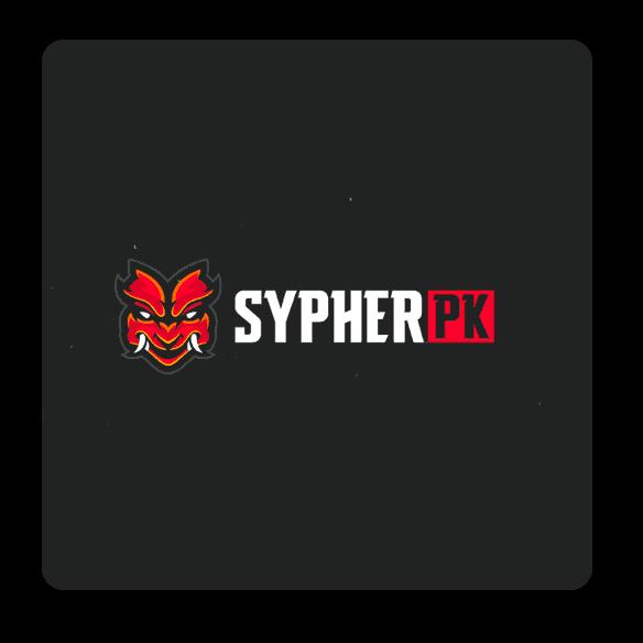 SypherPK logo
