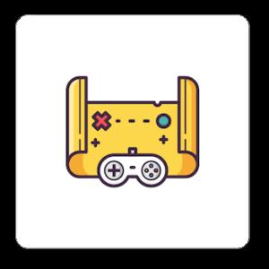 twitch logo icon example