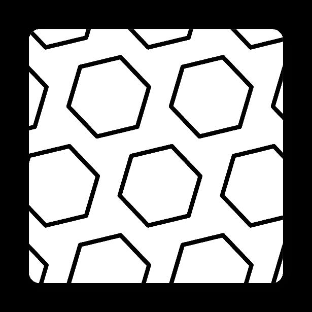 patterns in modern logo design