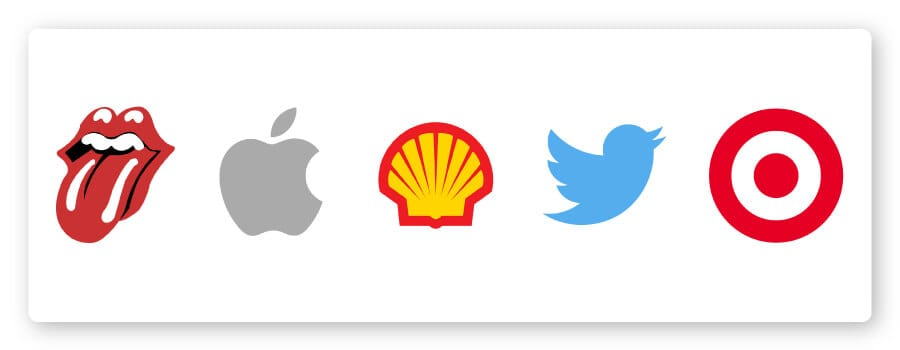 Representação gráfica da marca
