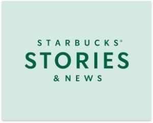 starbucks blog logo