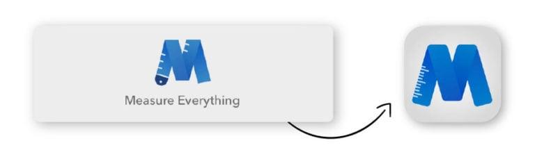 measurekit app logo