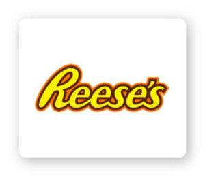 reese`s logo