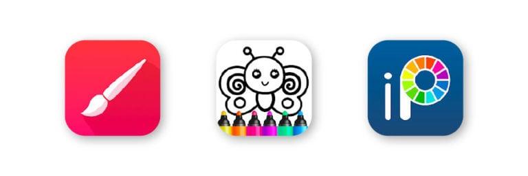app icon examples