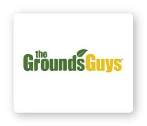 the grounds guys logo