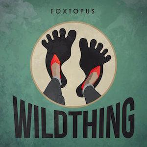 Wild Thing podcast logo