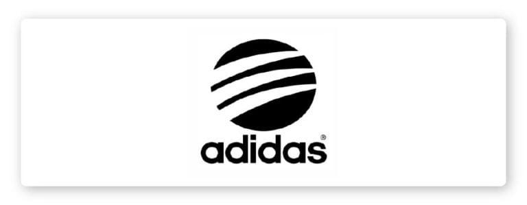 adidas circle logo