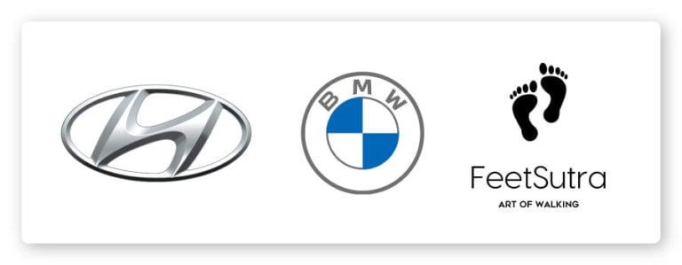 glide reflectional logos