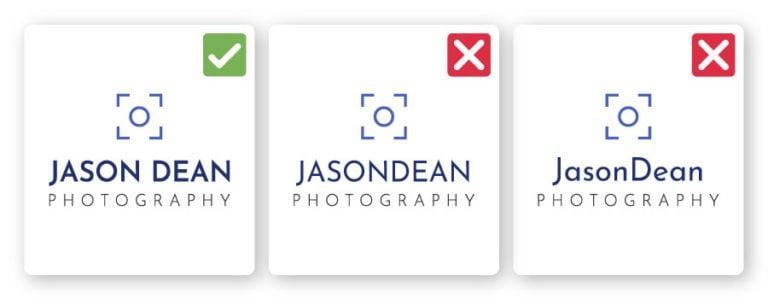 logo name description