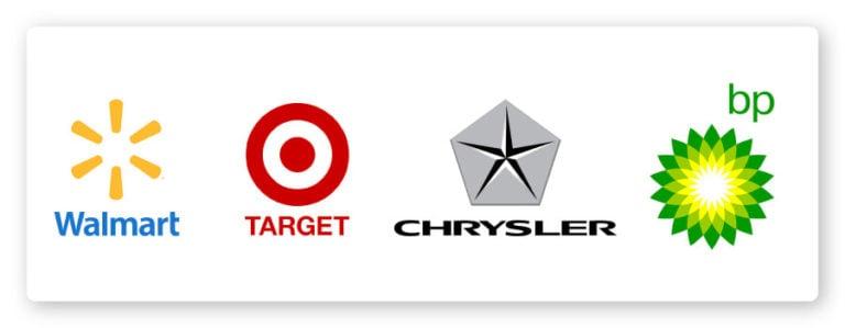 rotational logos