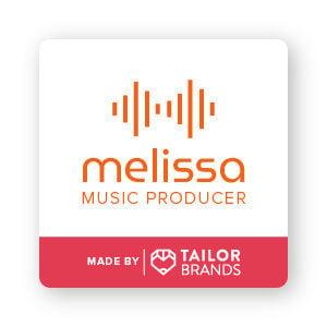 music producer logo